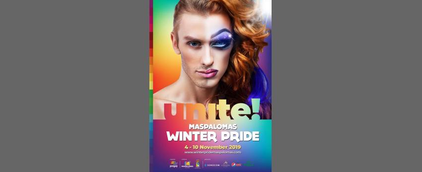 Winter Pride Maspalomas 2019