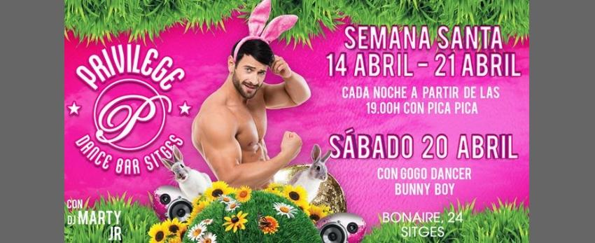 Semana Santa Easter