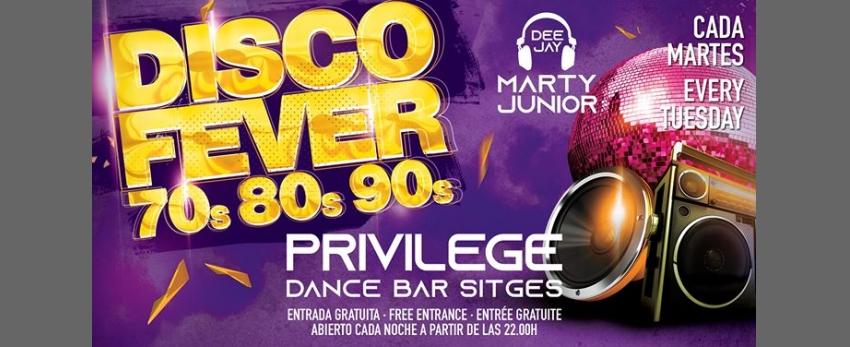 Disco Fever 70s 80s 90s