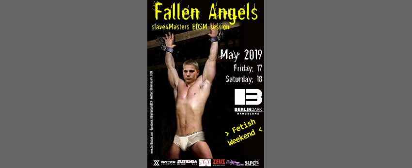 Fallen Angels_BDSM session