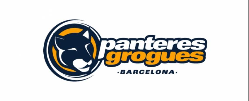 Panteres Grogues