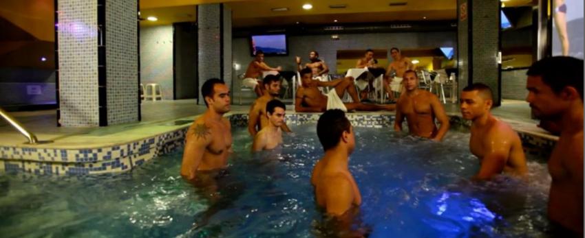 Sauna Thermas