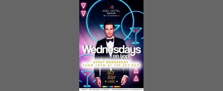 Wednesdays on TOP!