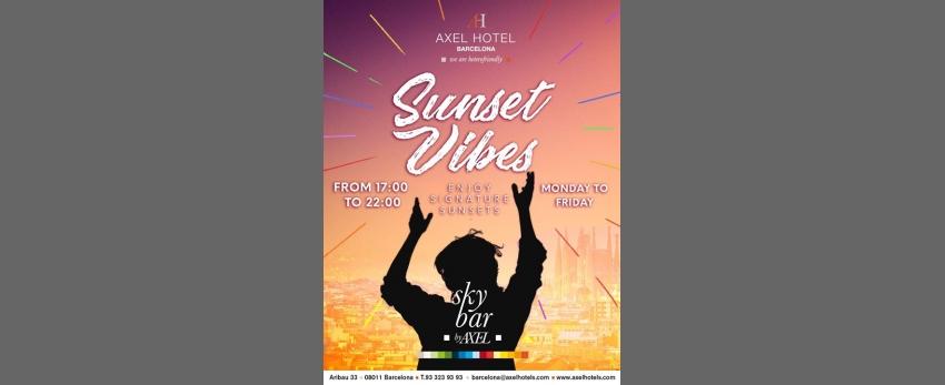 Sunset Vibes! Summer Edition