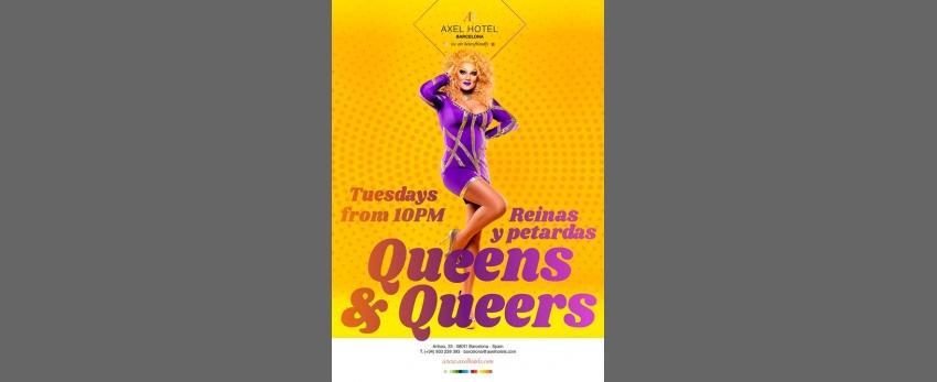 Queens & Queers