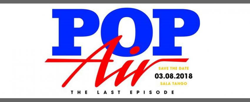 POPair - The Last Episode