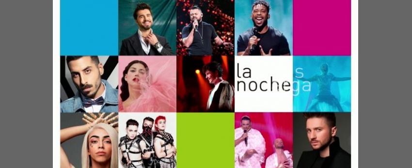 Eurovisión 2019 ¡La Gran final!
