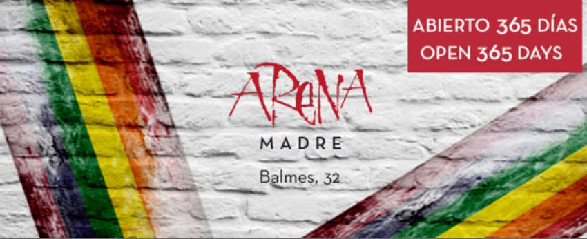 Arena Madre
