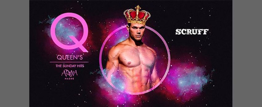 Queen's The Sunday HITS en Arena Madre
