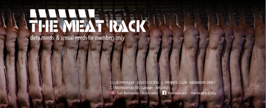 The Meat Rack