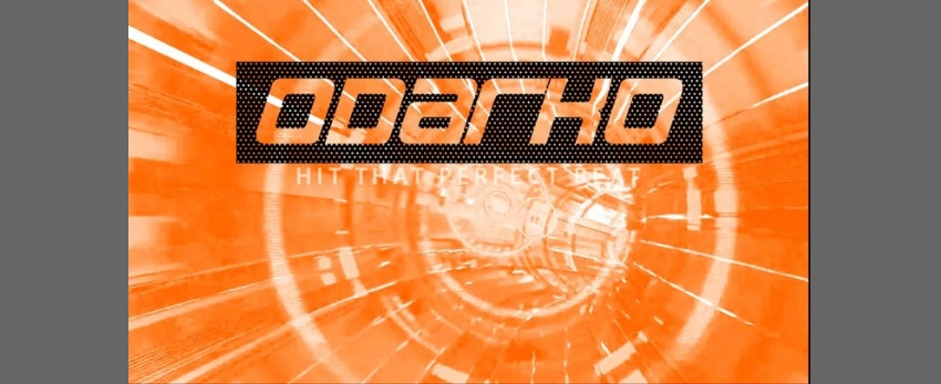 ODARKO (Hit That Perfect Beat)