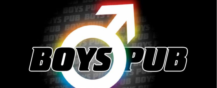 Boys Pub