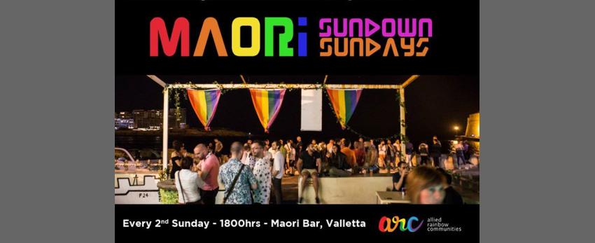 Maori Sundown Sundays