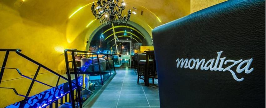 Monaliza Lounge