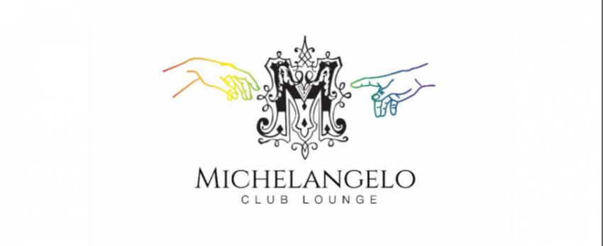 Michelangelo Club Lounge