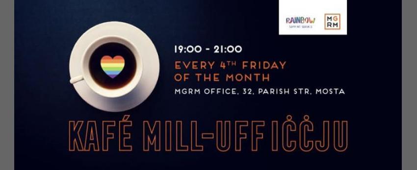 Kafe mill-Ufficcju