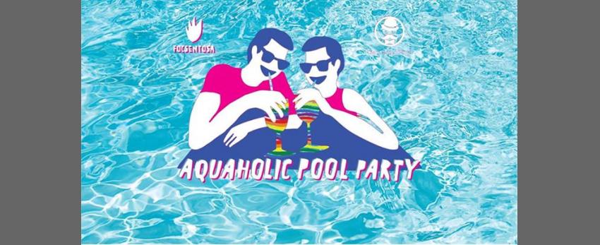 Aquaholic Pool Party SG