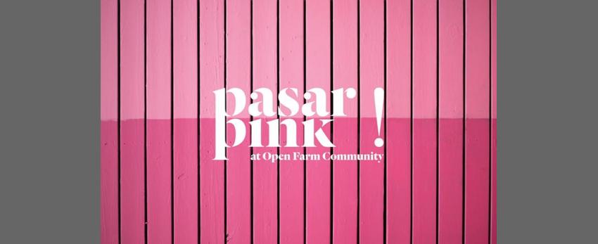 Pasar Pink!