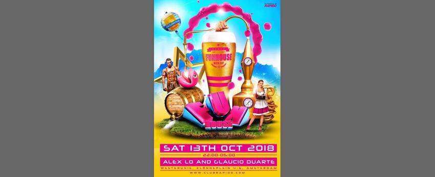 FunHouse - Octoberfest