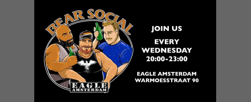 Eagle Bear Social