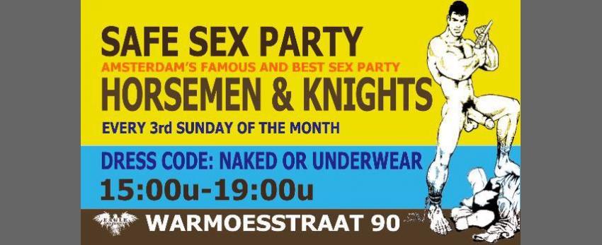 Horsemen & Knights