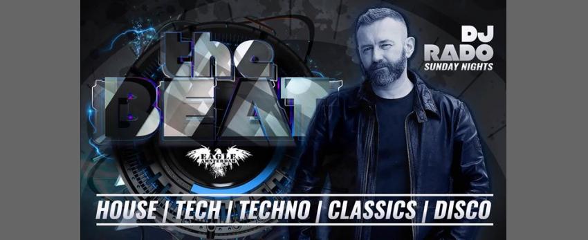 The Beat - DJ Rado