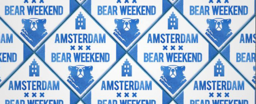 Amsterdam Bear Weekend 2019 (ABW2019)