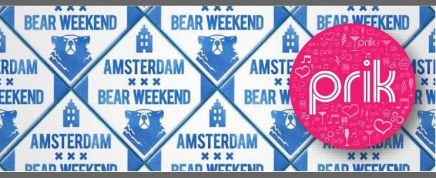 Bears, Balls, Bubbles & Beer (ABW2019)