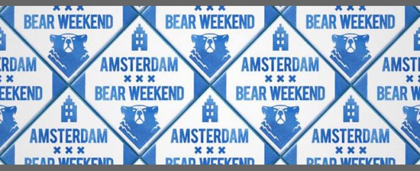 LGBT History Tour Amsterdam: Bear Edition (ABW2019)