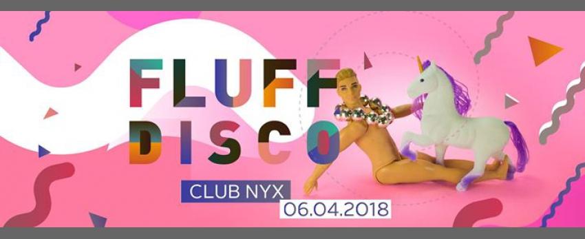Fluff Disco | Club NYX