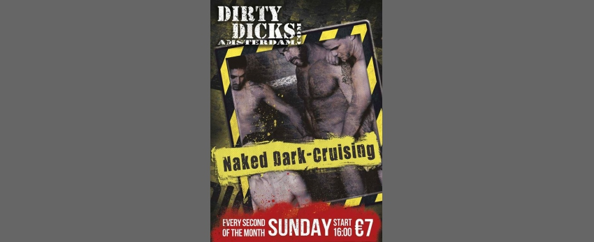 Naked Dark-Cruising