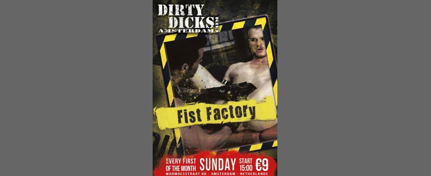 Fist Factory