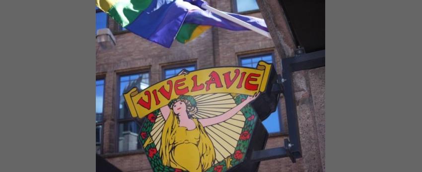Vivelavie