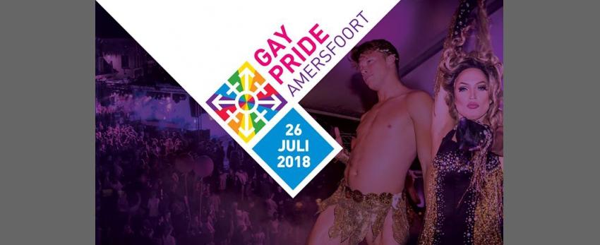 Gaypride Amersfoort 2018