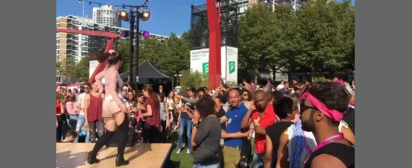 Rotterdam Pride 2018