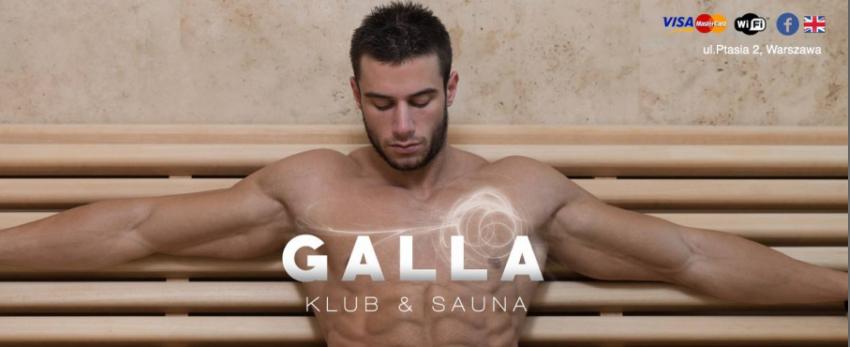 Sauna Galla