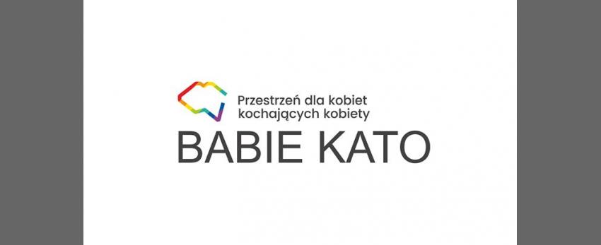 Babie Kato - Przestrzeń dla kobiet kochajacych kobiety.