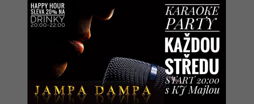Karaoke Party - KJ Majlou