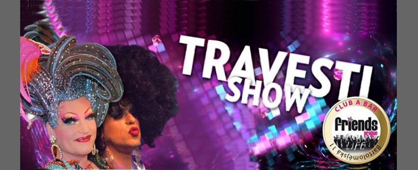 Travesti show / Noc plná zábavy