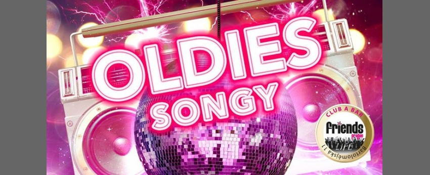 Oldies Songs with ABBA / DJ Marty Blue