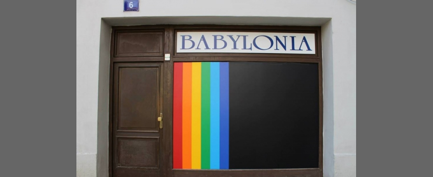 Sauna Babylonia