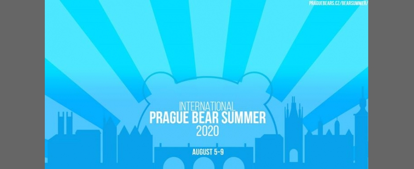 International Prague Bear Summer 2020
