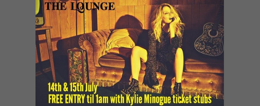Kylie Minogue Afterparties