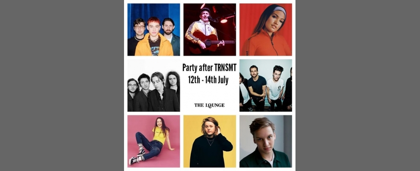 Party After Trnsmt at The Polo Lounge