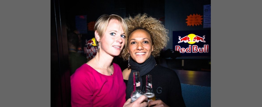 EGSWW 2020 - She Bar White Party