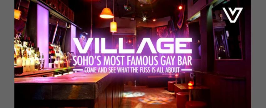 Village Bar