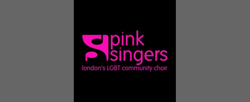Pink Singers
