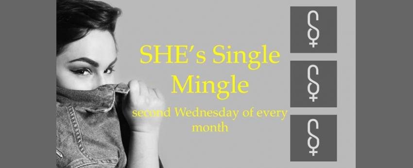 SHEs Single Mingle