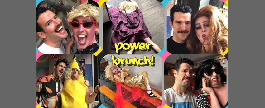 Power Brunch - Power Ballad Request Fest!