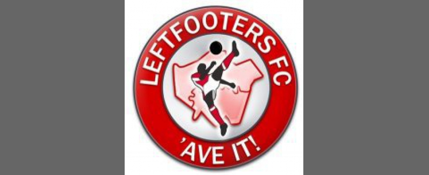 Leftfooters F.C